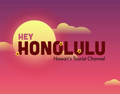 Hey Honolulu!