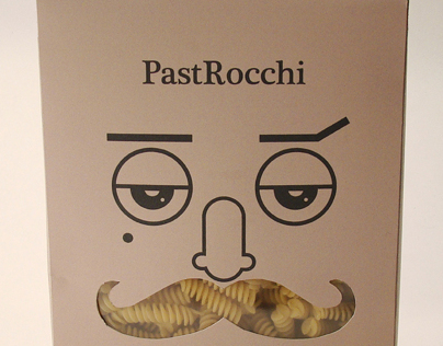 PastRocchi Packaging