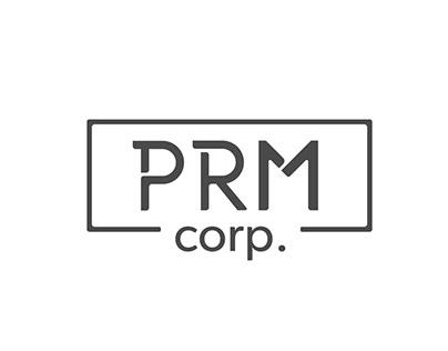 Logo PRM corp.