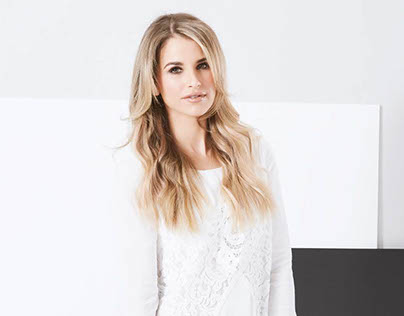 vogue williams Look Book