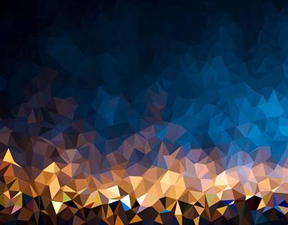 Firey polygons