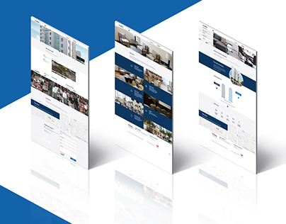 Espacio Monraz Website