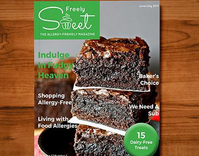 Freely Sweet Magazine