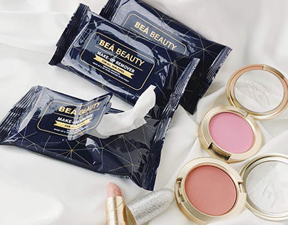 BEA Beauty Makeup Remover