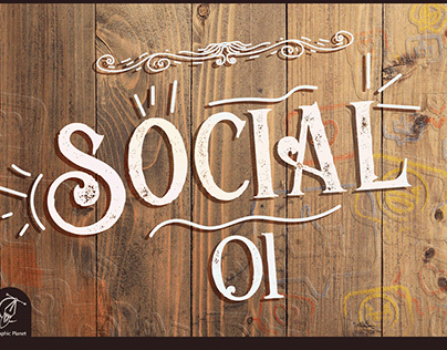 Social Media Portfolio Vol-I 2018-19