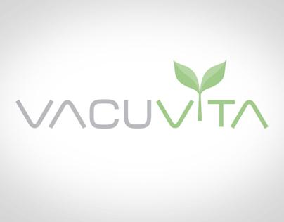 Brand design   VacuVita