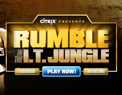 Citrix: Rumble in the IT Jungle