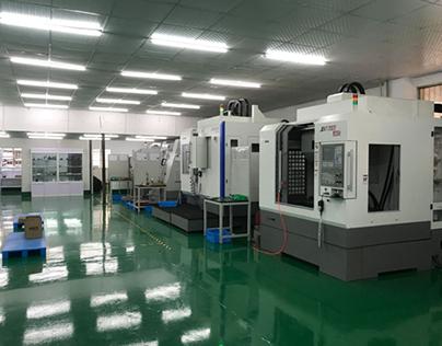 CNC machinig parts