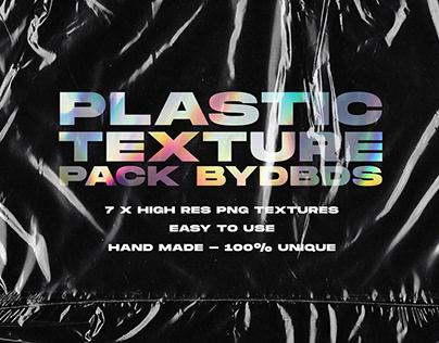 Plastic Textures — byDBDS®