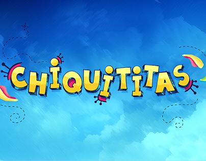 Chiquititas soap opera