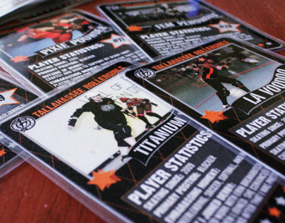 TRG Trading Cards