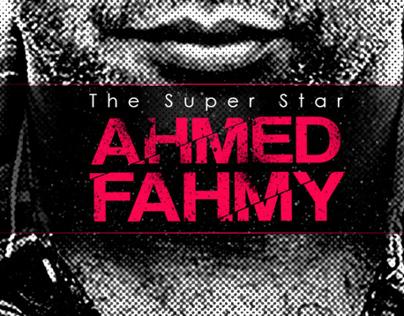 Ahmed Fahmi's Concert