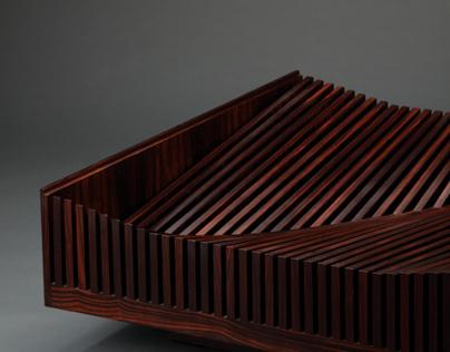 CANYON TABLE
