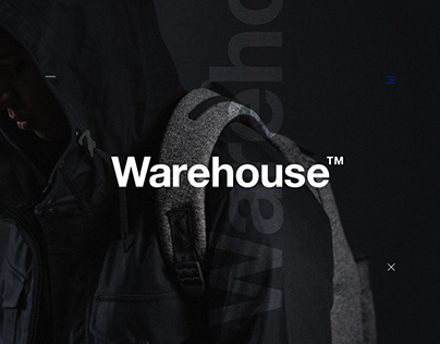 Warehouse™ Web