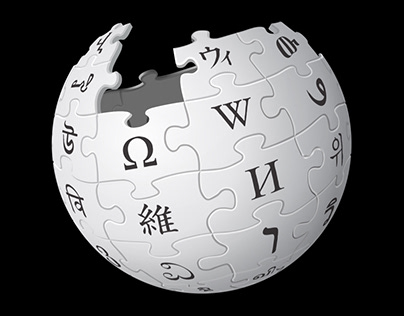 Wikipedia style Readme.md page for GitHub profile