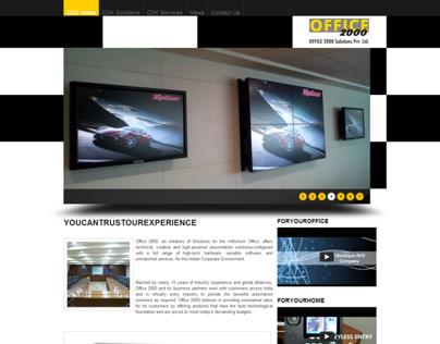 Office 2000 Solutions Pvt Ltd