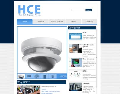 Heatcraft Engineers Pvt Ltd