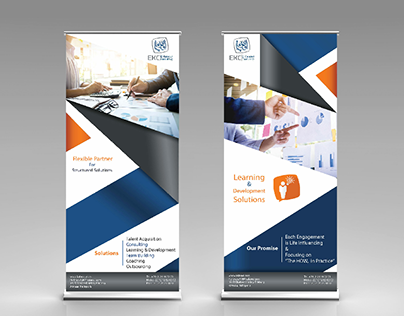 EKC Roll-Up Designs