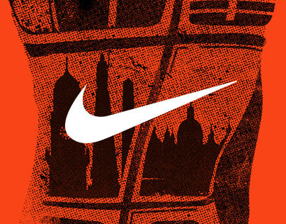 Nike - We Run Buenos Aires