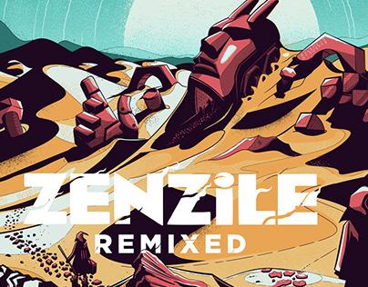 Zenzile Remixed