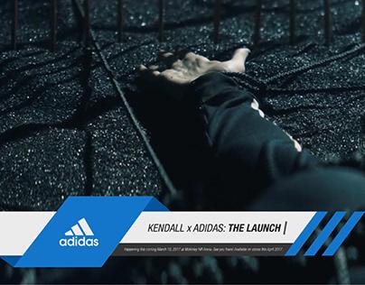 Adidas Lower Third Animation