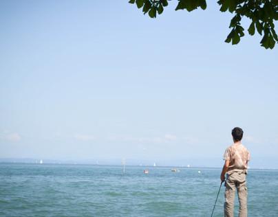 Lake Constance,Switzerland