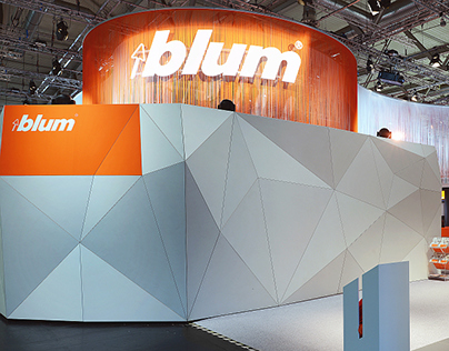 Blum | Interzum | 2015