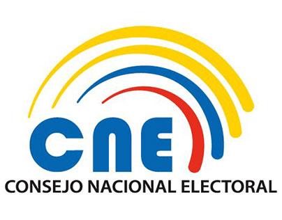 CNE - Elecciones 2017