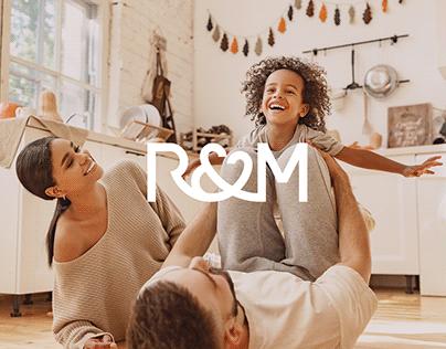 R&M Rebranding