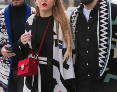 Paris Fashion Week - March 2018 | Streetstyles