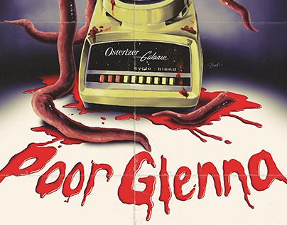 Poor Glenna