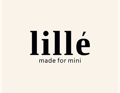 LOGO/branding for Lille