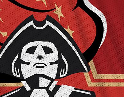 Philadelphia Stars rebrand