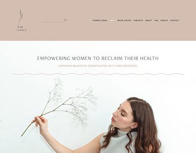 Web Design and Visual Branding