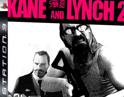 Kane & Lynch 2: Art Direction