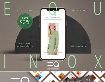 EQUINOX / EQ Foundation