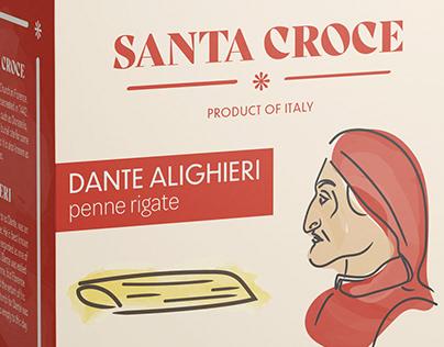 Santa Croce: Florentine Pasta