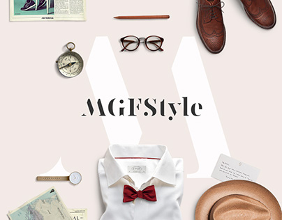 MGFStyle.com | Not just Another Fashion Blog
