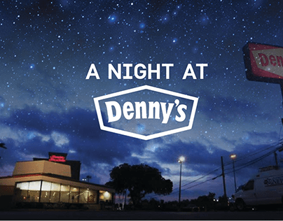 Denny's Integrated Marketing Campaign