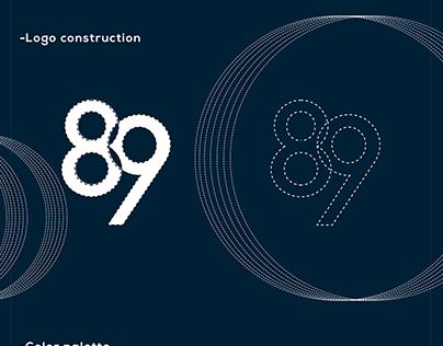 Eighty Nine finishing`s | 89 presentation