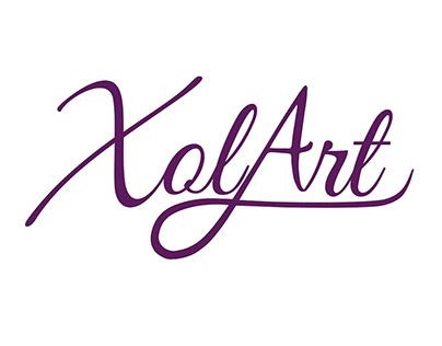 Diseño de logo, Xolart