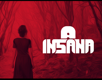 INSANA - LOGO DESIGN