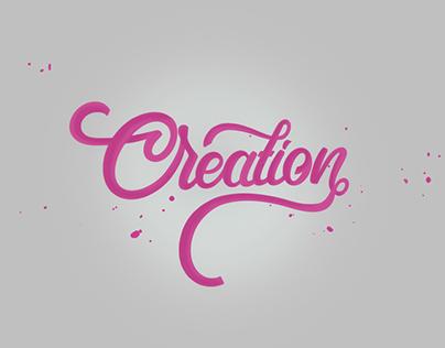 Creative Ad Campaign Poster