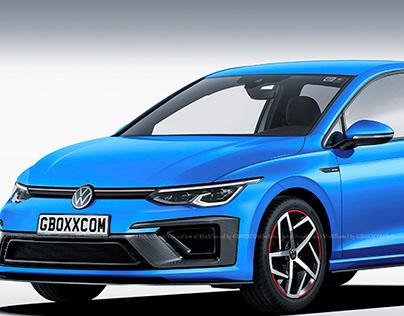 2020 Volkswagen Golf 3 Door