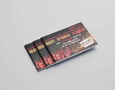 Firechief Brochure