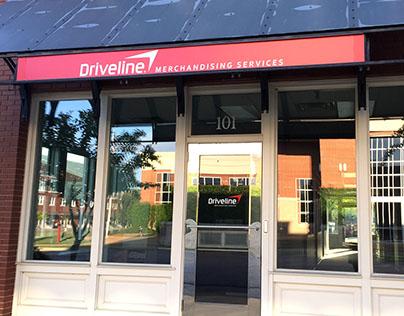 Driveline Merchandising Services
