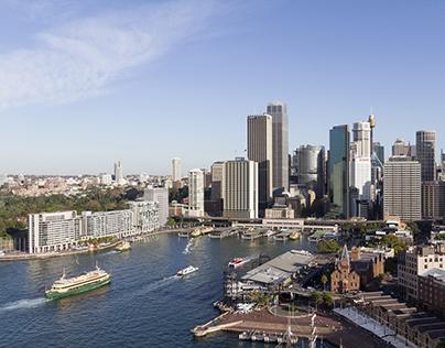 33 Alfred St, Sydney