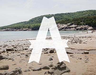 Acadia National Park Centennial Webzine