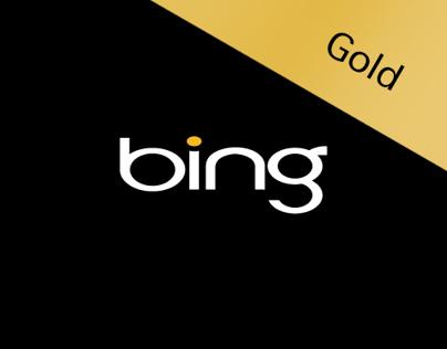 Bing it