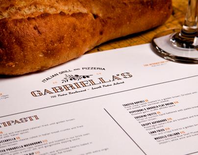 Gabriella's Italian Grill